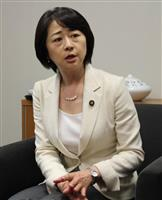 希望・行田幹事長、埼玉知事選出馬を検討
