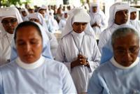 スリランカ連続テロの死者310人に