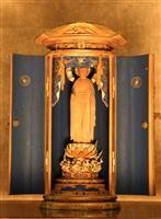 譲位で直近の光格天皇に注目 京都で文化財公開