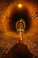 県内の橋やトンネル 魅力アピール 県が冊子発刊、インフラツーリズム期待 兵庫