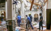 イスラム過激派テロ スリランカなぜ狙われたのか