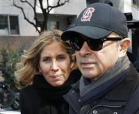 「ゴーン被告が事件関係者に働きかけ計画」東京地裁が認める 地検が異例の言及