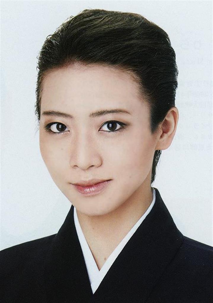 宝塚歌劇団】星組次期トップ就任へ 礼真琴 相手役は舞空瞳
