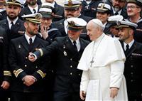 【国際情勢分析】法王、11月にも長崎でメッセージ 核軍縮前進へ強い思い