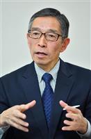 【話の肖像画】NIEコーディネーター・関口修司(63)(9)新聞は文化のバロメーター