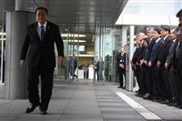 堺市長辞職に同意 維新は元府議軸に候補者調整