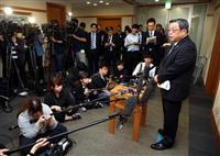 堺市長選 統一選の勢い乗る維新、他党は難航