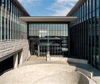 兵庫県立美術館、安藤ギャラリー5月23日オープン