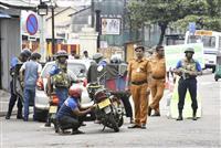スリランカテロ、イスラム教団体も主導者の危険性警告