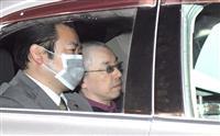 悠仁さまの中学に侵入容疑、56歳男を逮捕 神奈川のホテルで身柄確保 京都が関係先か