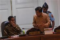インドネシア首都移転へ 渋滞で損失 閣議決定