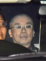 事件数日前に上京、ナイフを購入 関係先を捜索 悠仁さま机に刃物の男