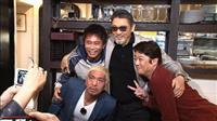 ショーケン&裕也さんの貴重な本音トーク 未公開シーンも放送