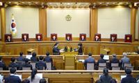 【朝鮮半島を読む】日韓慰安婦合意が違憲に? 憲法裁の構成が変化