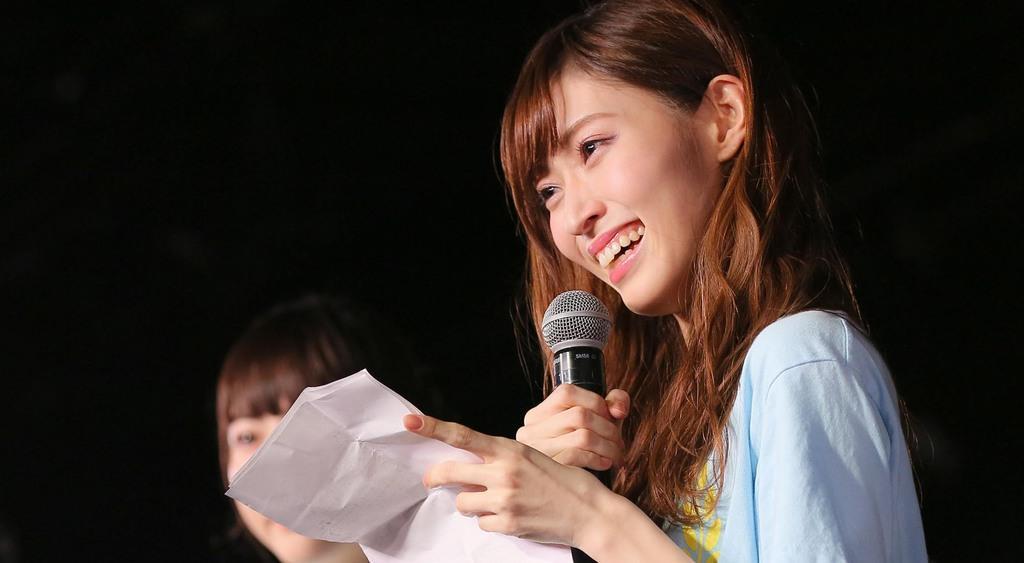 山口 真帆 裁判 NGT裁判と山口真帆さん +NobunagA+