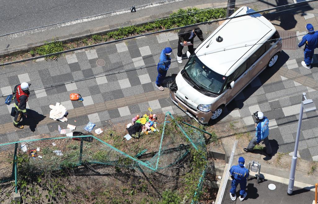危険な交通事故 - 産経ニュース