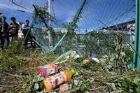 大津事故、死亡の園児2人の身元判明
