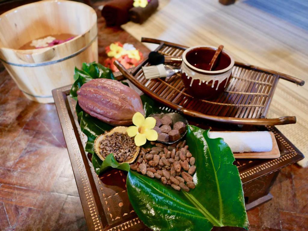 チョコレートに加工する直前のカカオ豆を砕いてフレーク状にしたカカオニブは健康効果があるとされ、スーパーフードとして注目されている