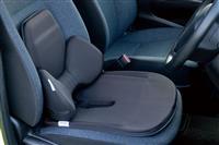 人気のハグドライブに新製品登場 お尻の痛みに対応、シート形状にも合わせやすく