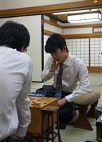藤井七段が令和初対局で白星 王将戦1次予選、決勝へ