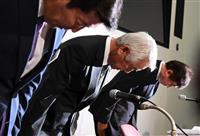 レオパレスの深山社長辞任 施工不良で引責 後任に宮尾氏