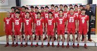 バレー男子代表・石川「W杯でメダル」 中垣内監督「8強以上」