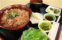 【甲信越うまいもん巡り】長野・安曇野「レストラン大王」本わさび丼
