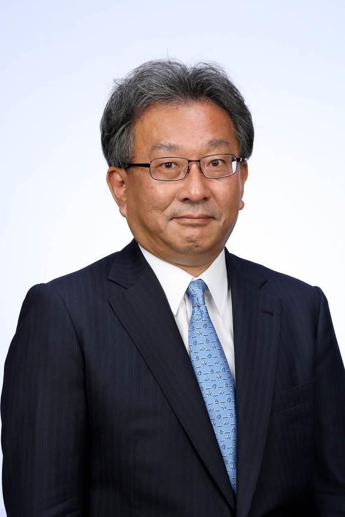フジテレビ社長に就任する遠藤龍之介氏