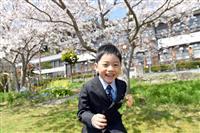 【沖島から-春(上)】2年ぶり 島に「宝」やってきた