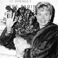 ドリス・デイさん死去 米歌手・女優、「ケ・セラ・セラ」