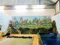 さよなら諏訪浴場…台風被害で廃業、常連客がお別れ会 大阪