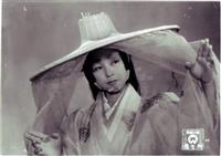 日本が生んだ国際的女優 京マチ子さん、マーロン・ブランドとも共演