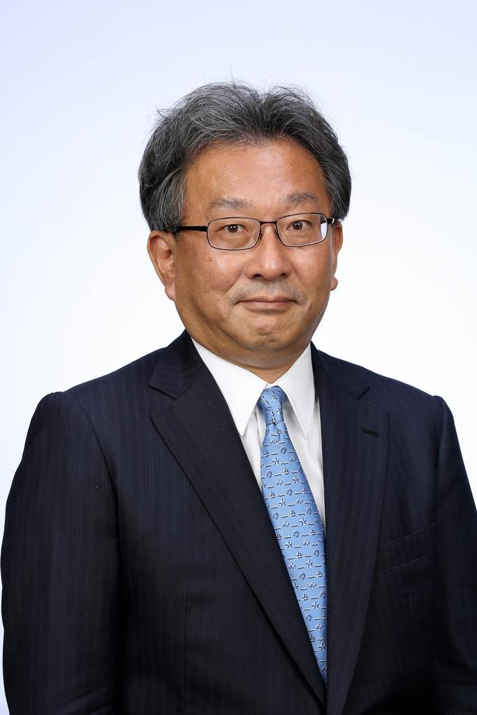フジテレビ社長・COOに就任する遠藤龍之介氏