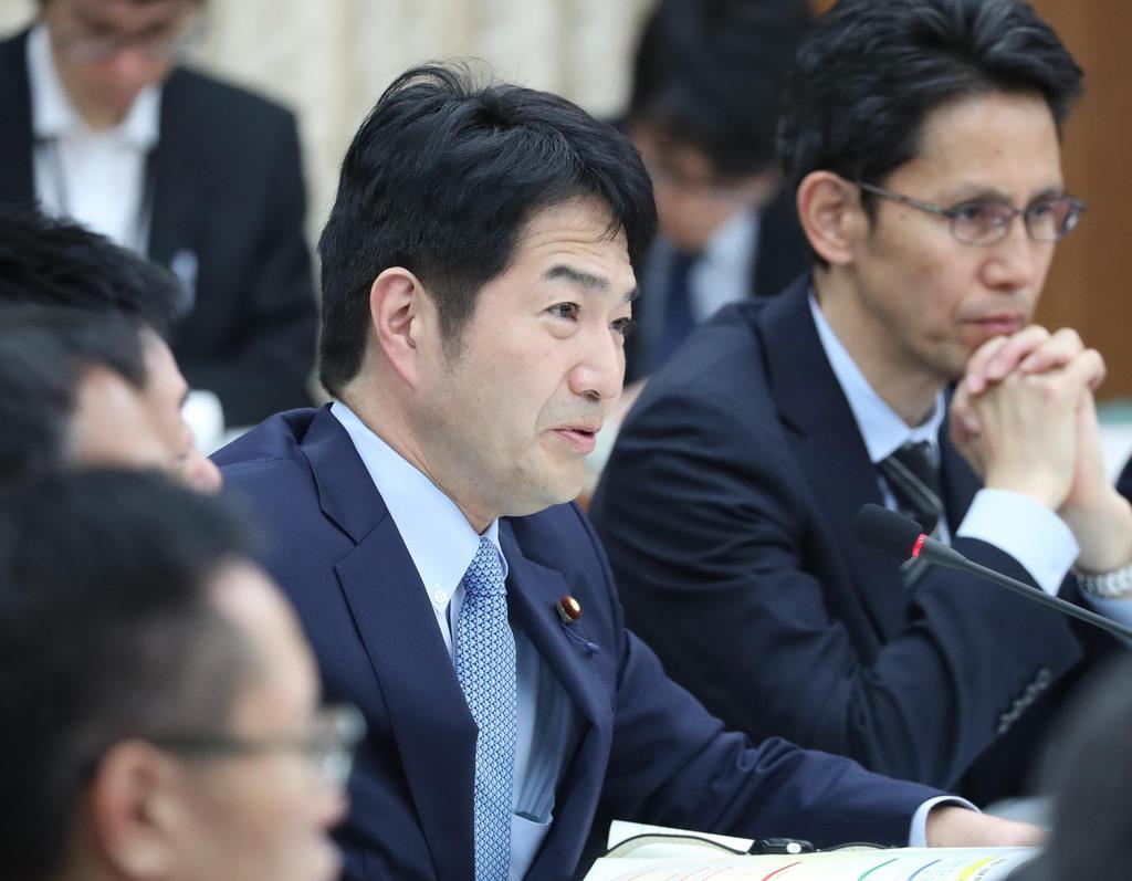 衆院憲法審幹事に奥野氏 国民・階氏の離党表明で - 産経ニュース