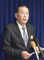 普天間の早期返還必要性で一致 訪米の宜野湾市長
