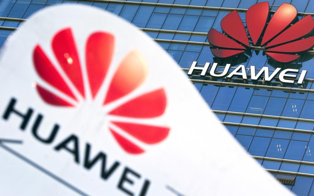 中国、ファーウェイ排除で報復か(AP)