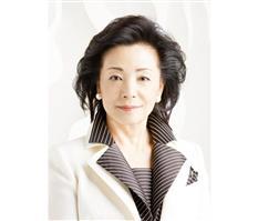 「学習の輪」広げ半世紀 国際生涯学習センター 櫻井よしこ氏が18日に特別講演