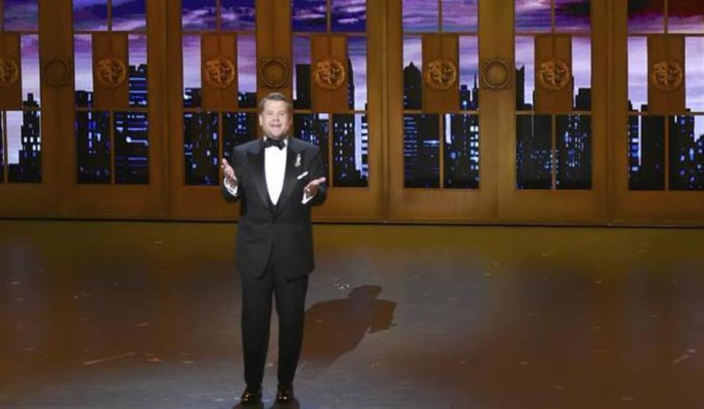 米演劇界最高の栄誉であるトニー賞(AP)