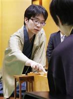 将棋の豊島棋聖、名人奪取し三冠 平成生まれ初の名人