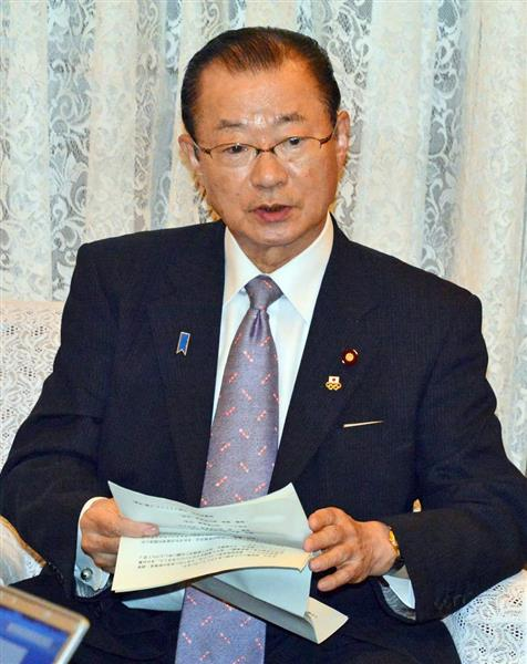 日韓議連18日から訪韓 関係改善へ意見交換も - 産経ニュース
