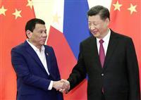 フィリピン中間選、ドゥテルテ陣営圧勝「親中路線」の行方注目