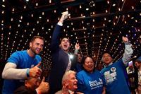 豪総選挙、与党が政権維持 首相が勝利宣言、続投に意欲