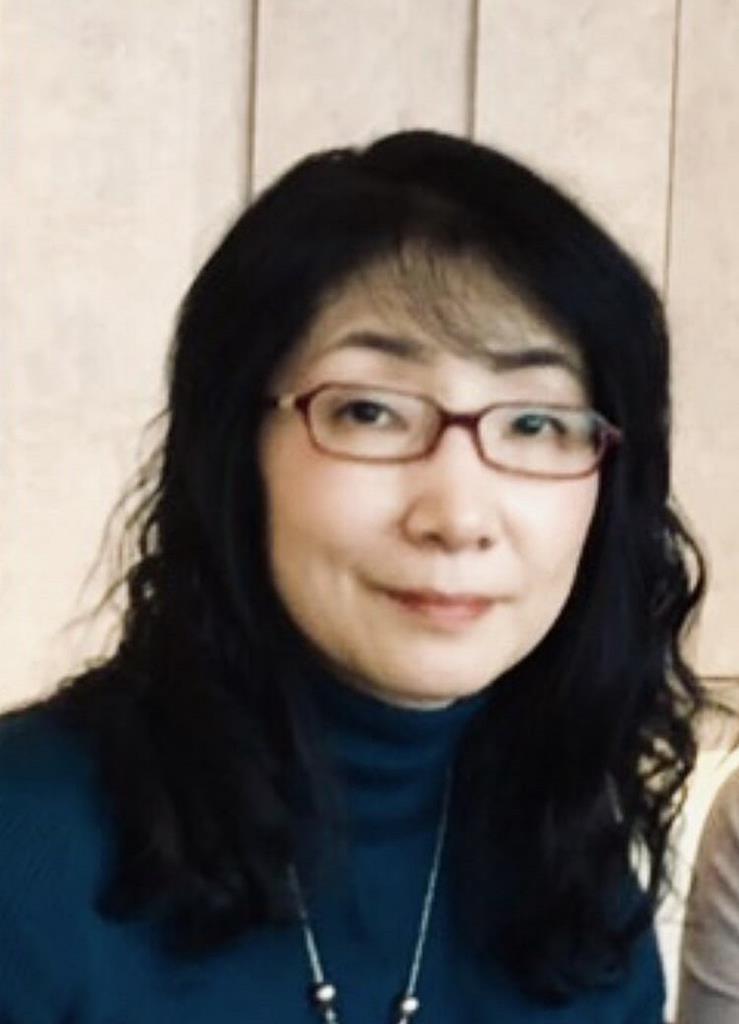 朝晴れエッセー4月月間賞を受賞した佐藤和心さん