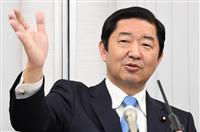 公明が大阪都構想「賛成」へ 府本部方針、きょうにも維新と会談