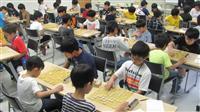 【将棋】西日本出場は西船場小と安岡寺小 小・中学校将棋団体戦の大阪府大会