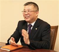 裁判員制度10年 創設に関わった水戸地裁・中村慎所長に聞く 「あなたの経験、審理で生き…
