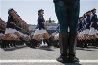 【赤の広場で】ロシア戦勝記念日に思う