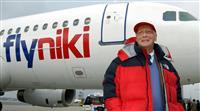 元F1王者、ニキ・ラウダ氏が死去