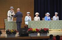 皇后さま、順調にお務めスタート 来週は国賓接遇行事も