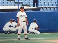 【話の肖像画】盛岡大付高野球部前監督・沢田真一(54)(5)「声出し要員」でベンチ入り
